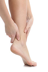 Ankle Pain in Naperville